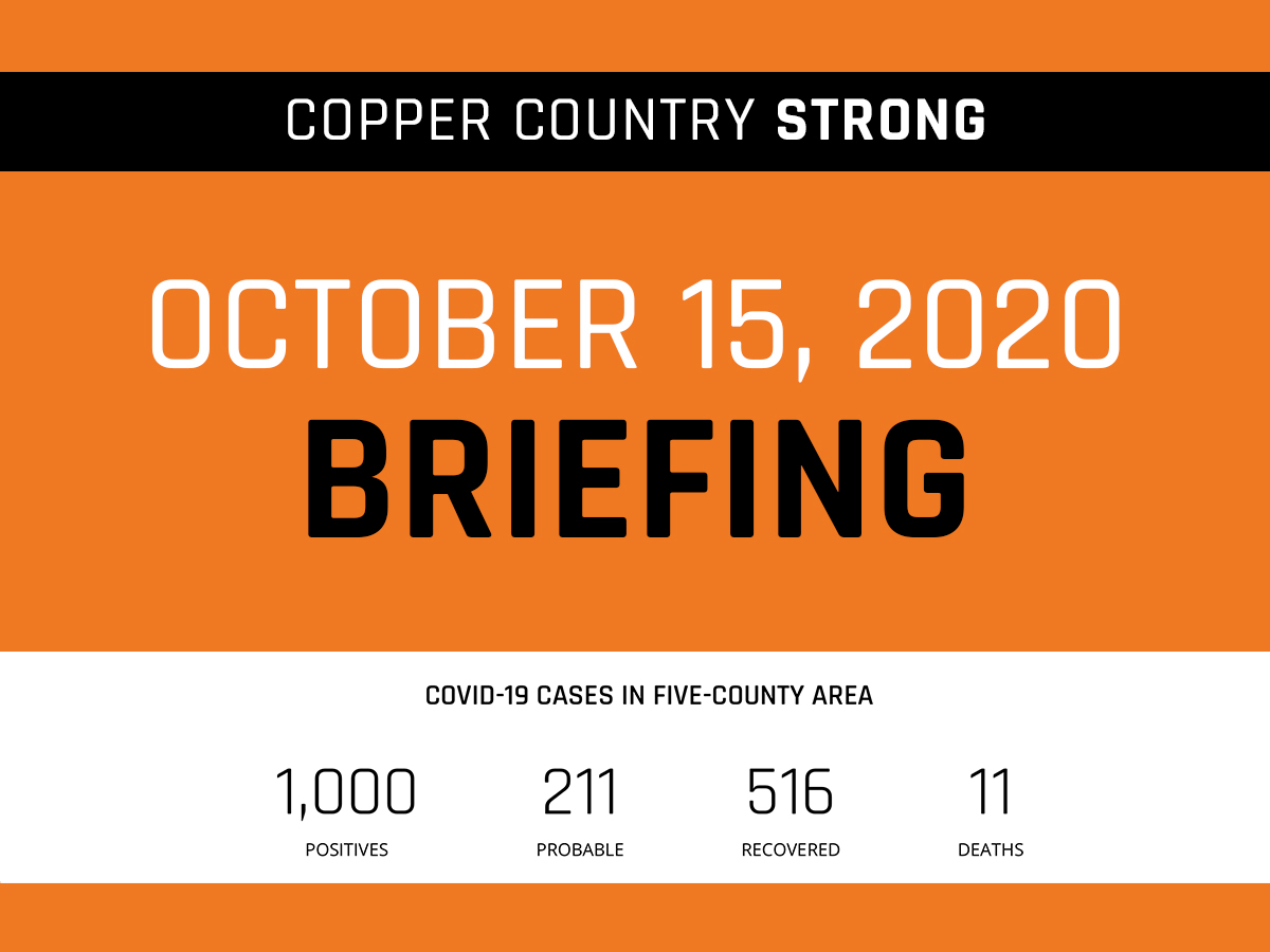 October Briefing 15