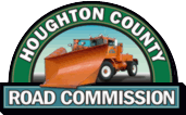 Houghton County Road Commission